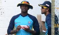 Sri Lanka's Mathews ready for 'Mankad' repeat