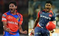 Sanju, Basil in India A squad for ODI tri-series in South Africa