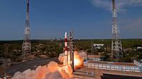 In Pics: ISRO's PSLV-C38 succesfully launches Cartosat-2 series, 30 nano satellites