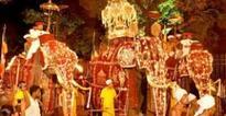 Duruthu Perahera attracts foreign tourists to Sri Lanka