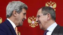 Russia and US discuss Moscow plan for joint attacks on IS in Syria