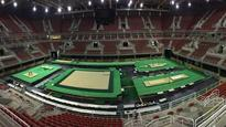 Rio Olympic venues worry sports federations