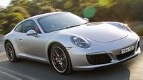 Porsche 911 Carrera S 2016 review | road test