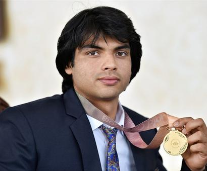 PIX: Army felicitates CWG medal winners