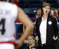 'High expectations' for Canadian women's basketball team at Rio