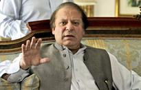 Nawaz Sharif calls Pakistani Taliban for peace talks