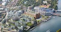 Apple to move into Battersea Power Station in London