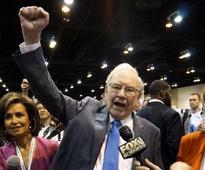 Goldman Sachs, Berkshire Hathaway and Valeant