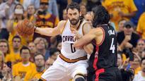 Raptors absorb major beatdown in Game 5