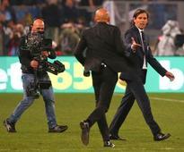 Inter big rivals for Lazio's European ambitions - Inzaghi