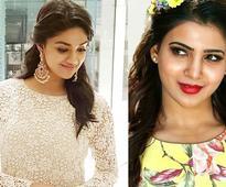 Keerthy Suresh, Samantha in Savitri biopic?