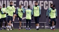 FC Barcelona eye comeback vs Athletic Bilbao in their Copa del Rey last 16 tie