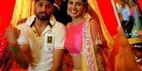 Geeta Basra, Harbhajan Singh blessed with baby girl