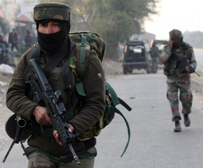 Sunjwan attack: Ops continue for 2nd day, 5 soldiers, 3 terrorists killed