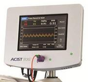 FFR System accelerates diagnostic procedures.