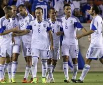 Push for FIFA to eliminate settler teams from Israeli soccer leagues