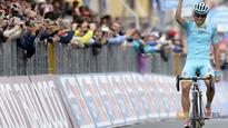 Cycling - Sky's the limit for leader Landa at the Giro