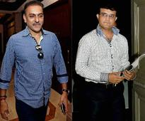 Sourav Ganguly-Ravi Shastri feud: This is what former cricketers had to say