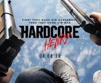 'Hardcore Henry': The most unique action film of the year?