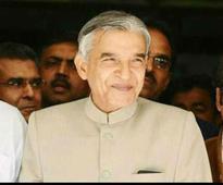 Pawan Bansal urges early renaming of Chandigarh airport