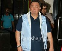 Rishi Kapoor on nepotism: Is Ranbir getting work because he is my son? - News