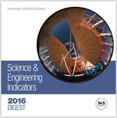 NSB Science and Engineering Indicators Report of 2016