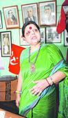 Deepa fielded against Mamata