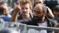 Syrian man jailed over Hungary border riot