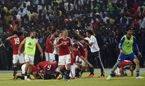 Football: Egypt's friendly against DR Congo cancelled