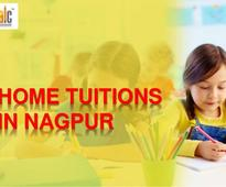Home Tuitions In Nagpur