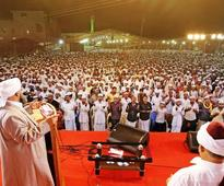 Muslim meet in Kerala pledges to resist IS