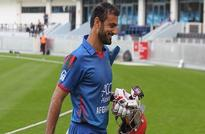 Afghanistan through to the semi-final of Destert T20