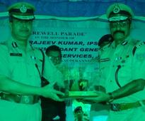Former Jharkhand DGP Rajeev Kumar to retire on Sunday