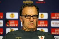 Swansea face competition for Marcelo Bielsa as Roma make approach for maverick Argentina manager DO NOT PUBLISH