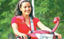 Priya Anand joins Vikram Prabhu