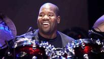 Drummer John Blackwell Jr dies at 43