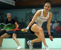British Open Squash: Dipika Pallikal to face World No.2 Laura Massaro
