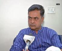 R.K. Singh backs Haryana DGP's 'right to kill' criminals remark