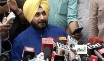 Siddhu justifies RS exit, says can't leave my soil for selfish gains