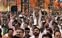 Maharashtra: Friends-turned-foes BJP, Shiv Sena steal the limelight in BMC poll campaign