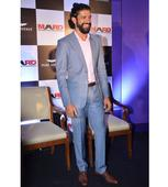 Ranveer, Saif and other stylish men this week