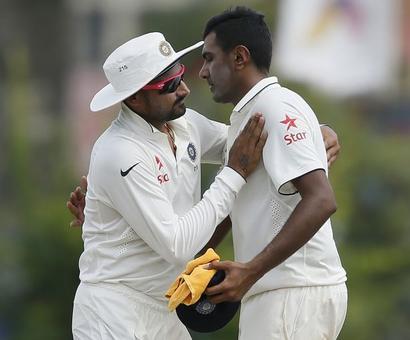 Ashwin not as attacking an off-spinner as Bhajji: Hayden