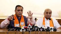 Vijay Rupani to take oath as Gujarat CM on December 26; PM Modi, Amit Shah to attend ceremony