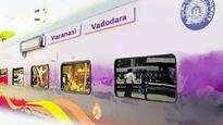 Mahamana Express: 10 things you need to know about Varanasi-Vadodara train
