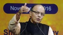 Jaitley to chair high-level meet on bank NPAs on March 10