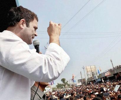 Pidi tweets for me: Rahul Gandhi on his Twitter popularity