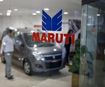 Maruti to spend 40% of FY17 capex on product development