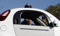 U.S.: Google's self-driving car can be considered a driver