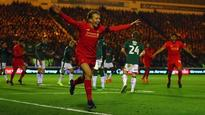 Recap: Liverpool beat Plymouth to reach FA Cup fourth round
