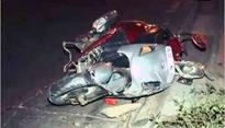 Two youth killed in accident at Vikhroli Eastern Express Highway